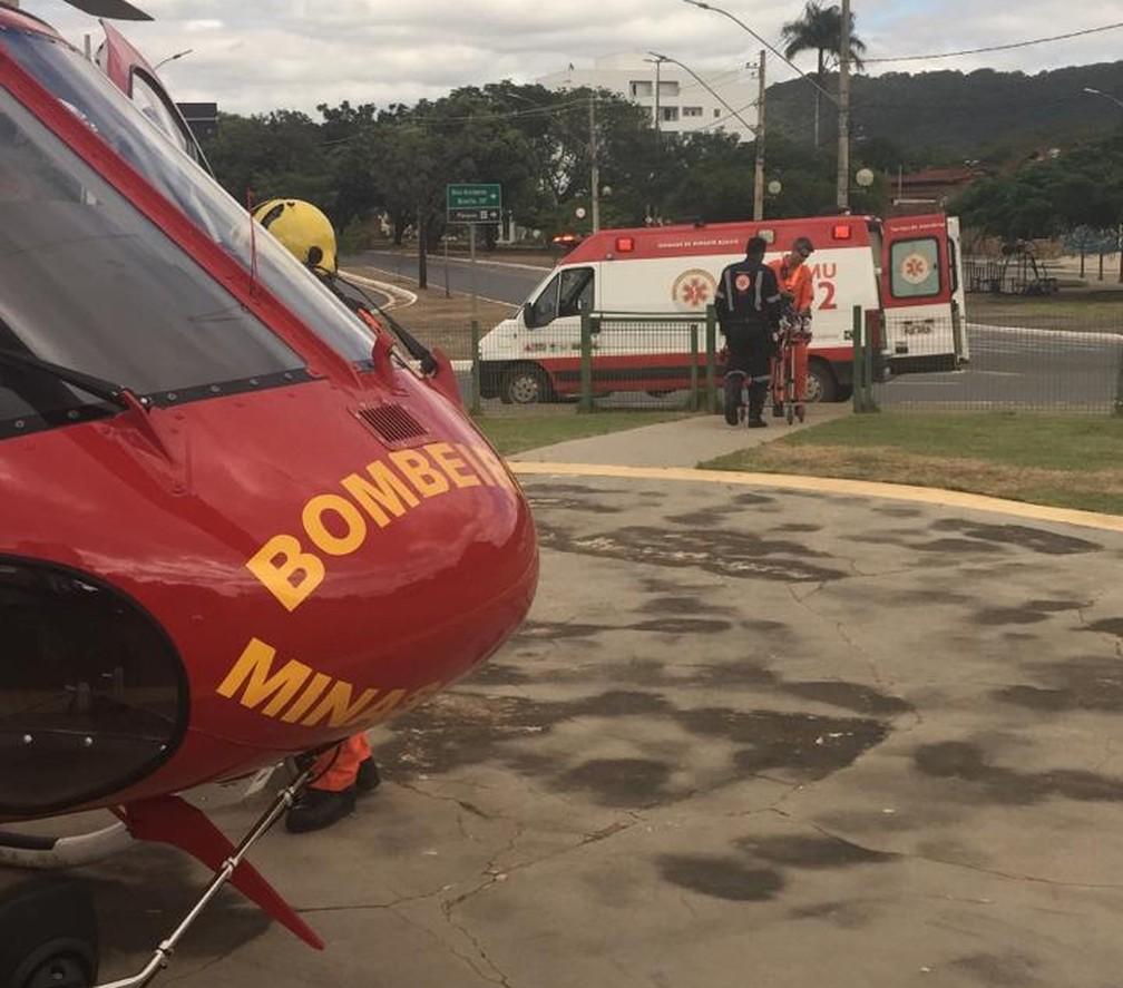 Ônibus com sub-15 do Bahia se envolve em Acidente; 25 pessoas feridas e um morto 2