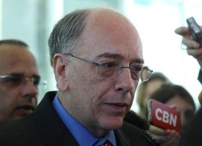 pedro-parente (Foto: Jorge William / Agência O Globo)