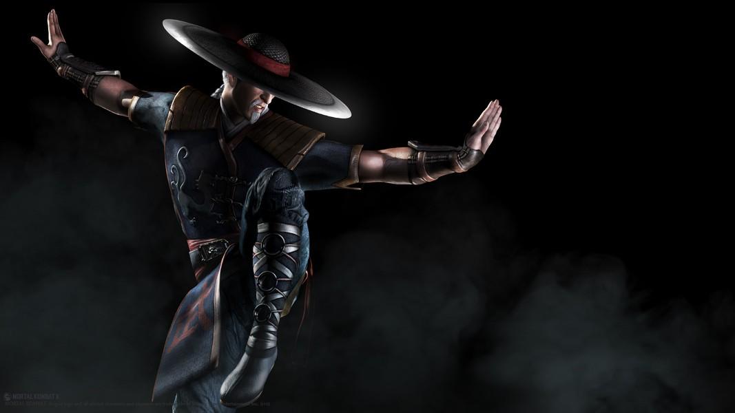Mortal Kombat X | Jogos | Download | TechTudo