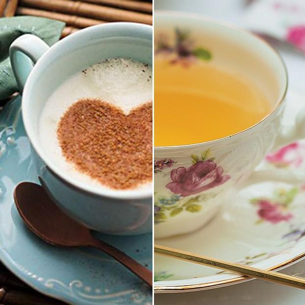 Café e Chá (Foto: Casa e Jardim)