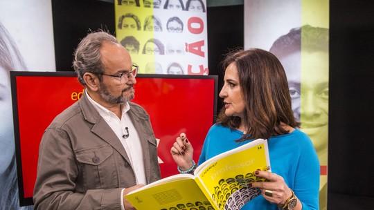 Foto: (Globo / Renato Pizzutto)