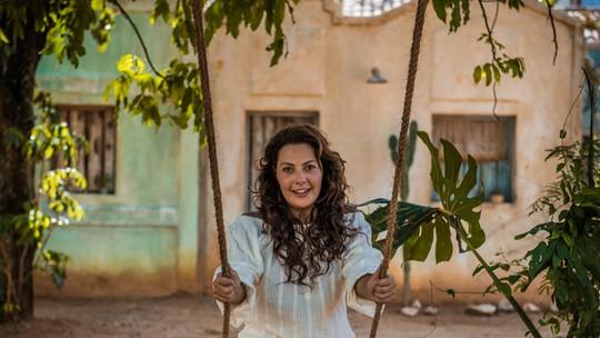 Fabiula Nascimento, Selma Egrei e Barbara Reis contam como se prepararam para 'Velho Chico'