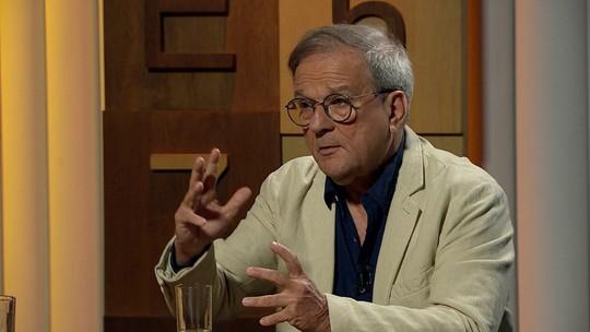 Diálogos: Daniel Aarão Reis comenta a Lava-Jato e as perspectivas para o futuro