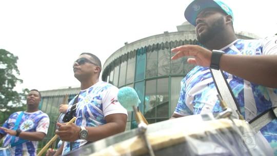 Vila Isabel: veja a letra do samba-enredo do carnaval 2019 no RJ