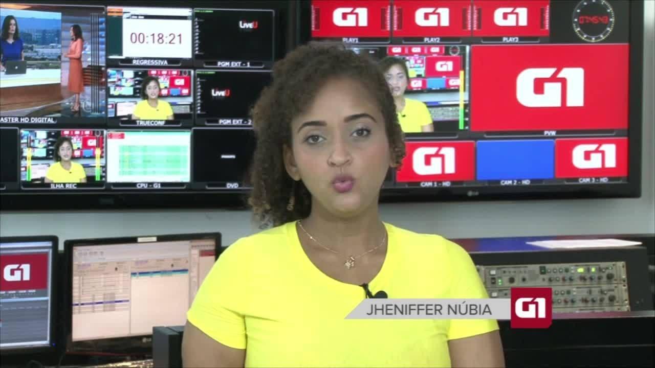 G1 em 1 Minuto RO: Rondônia tem 42 mortos por Covid-19