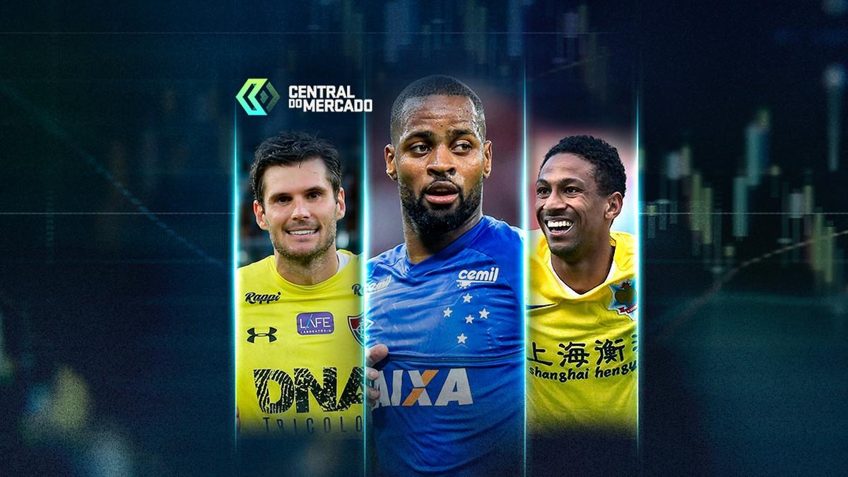 Central abre 2019 com burburinho por Dedé 43ee763a41a37