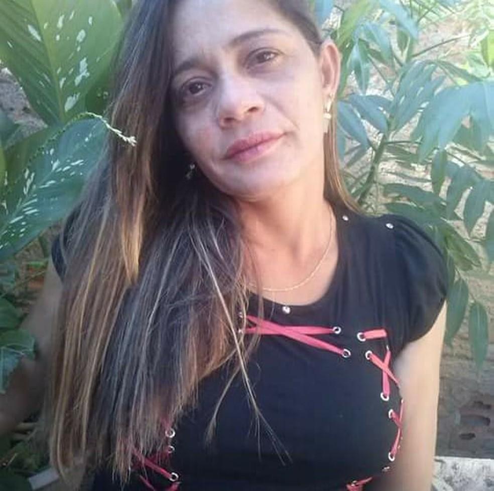 Diarista foi encontrada morta dentro de casa (Foto: Divulgação)