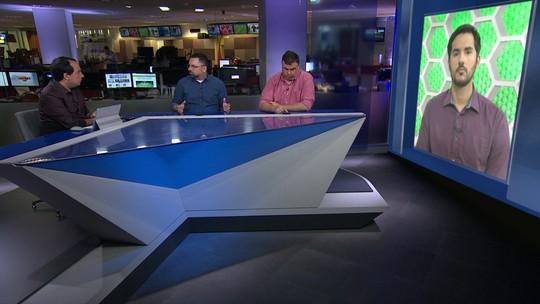 Comentaristas debatem mudanças nos times brasileiros durante pausa para Copa