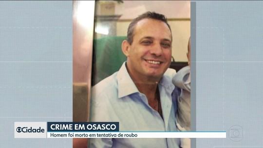 Homem é morto dentro de casa em tentativa de assalto em Osasco
