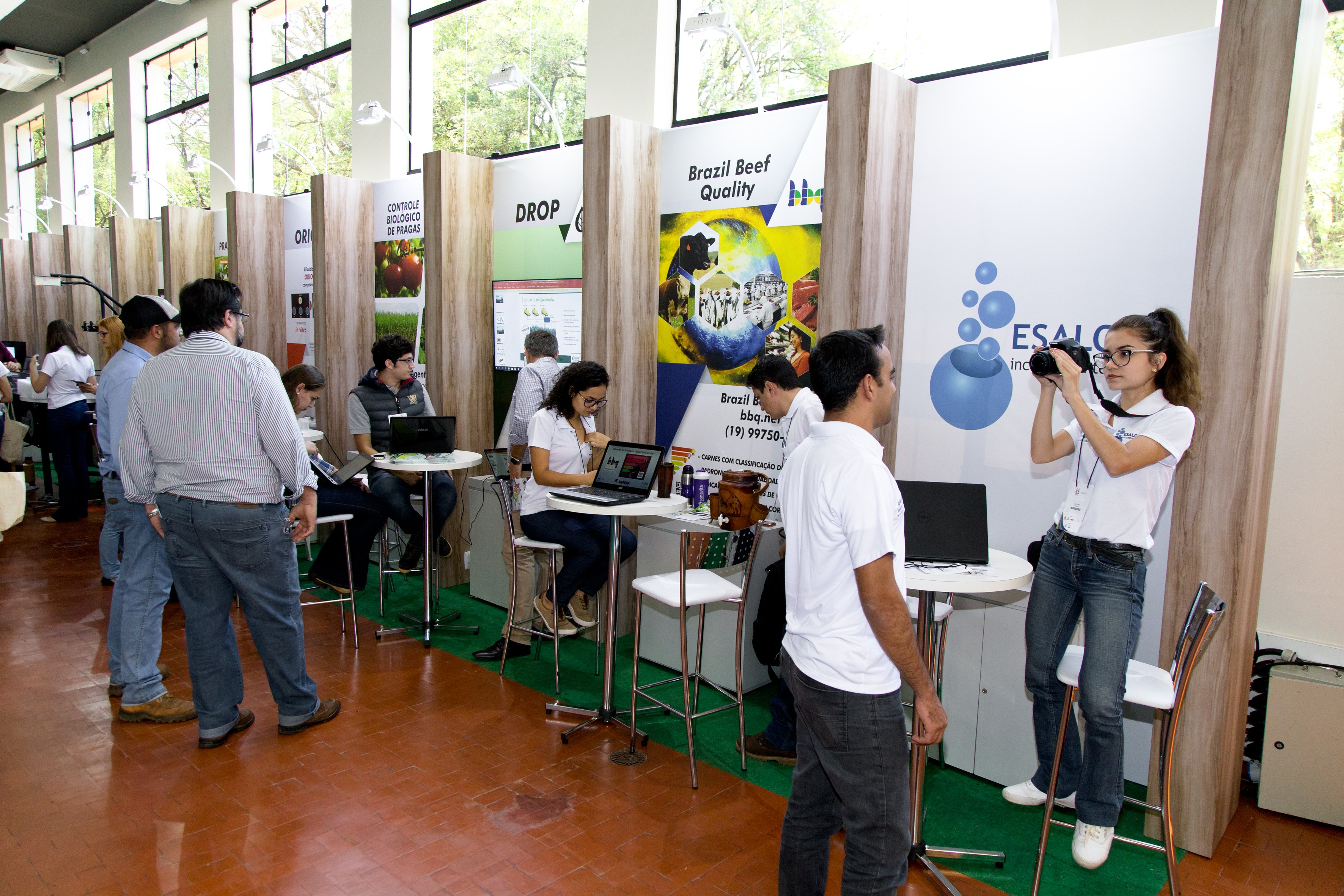 Esalqshow discute desafios e oportunidades do agronegócio em Piracicaba; inscrições abertas - Notícias - Plantão Diário