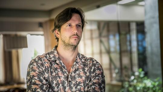 Vladimir Brichta faz mistério sobre desfecho de Remy: 'Ele é capaz de viver de forma desonesta'