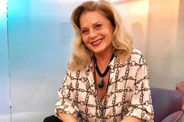 Vera Fischer (Foto: Reprodução)