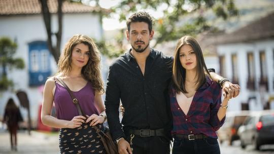 'Espelho da Vida': conheça elenco e personagens da novela das 6