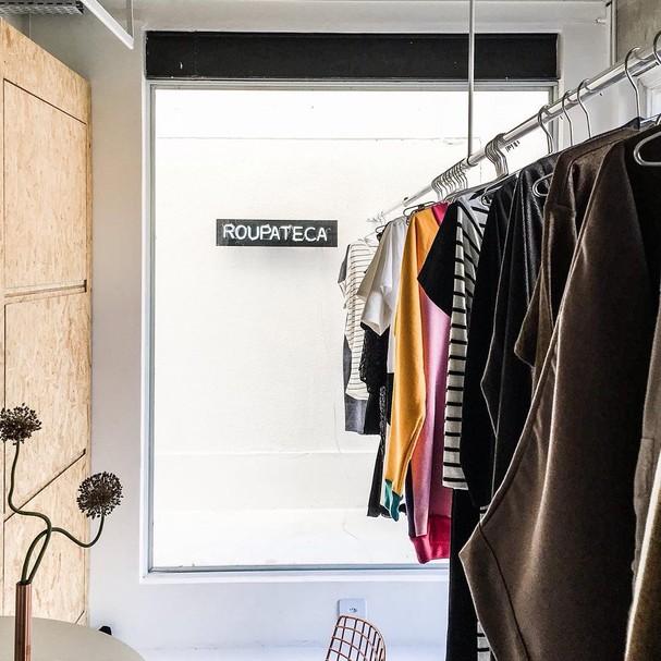Roupateca (Foto: Reprodução)