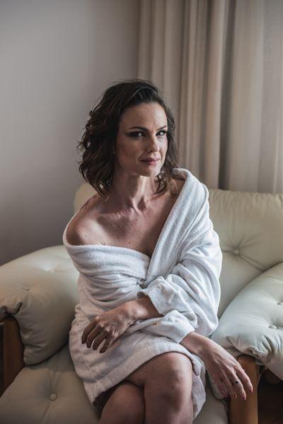 Carolina Kasting, a atriz