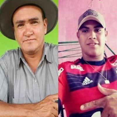 No Acre, ex-vereador e filho morrem em acidente grave envolvendo motocicleta e caminhonete
