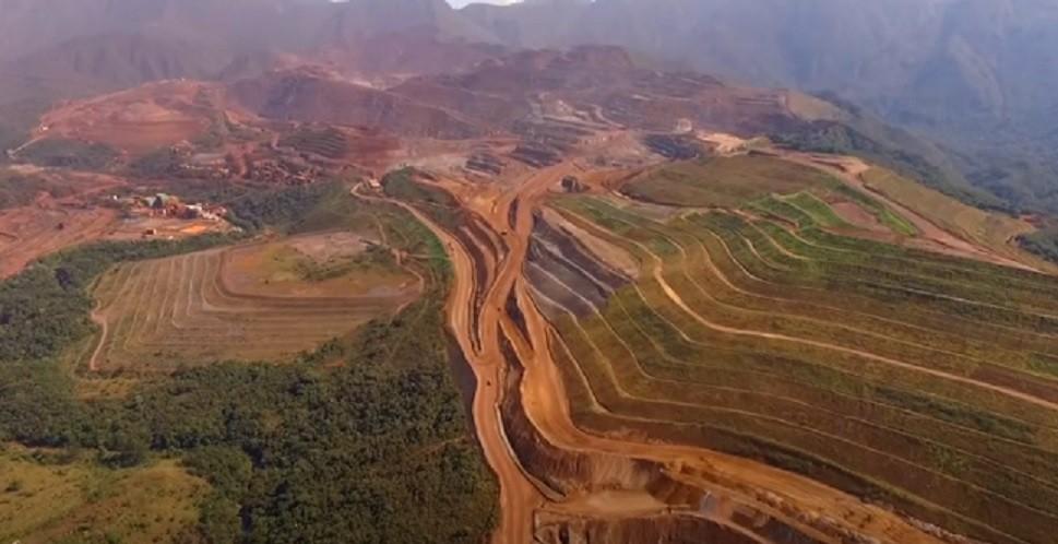 Agência Nacional de Mineração marca nova vistoria em barragem interditada da Vale, em Mariana