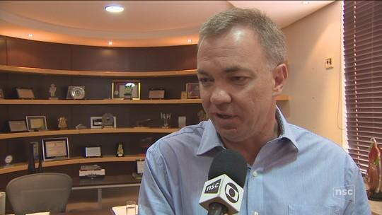 PM diz que pode romper parceria de fiscalização de trânsito em Florianópolis por falta de pagamento
