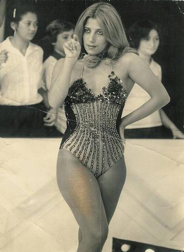 Rita Cadillac  (Foto: Reprodução)