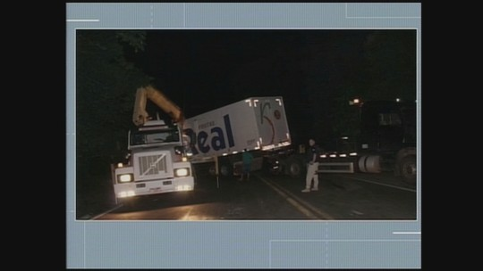 Homem morre em acidente na BR-282 entre Pinhalzinho e Maravilha