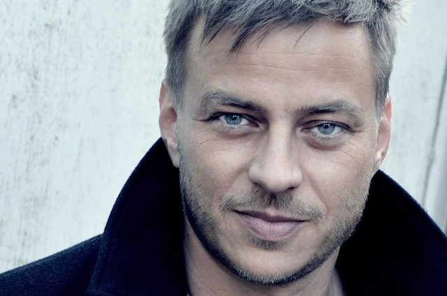 Tom Wlaschiha (Foto: André Roehner)