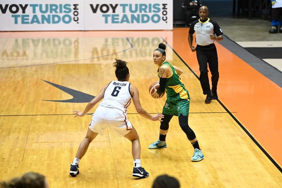 — Foto: Divulgação/FIBA