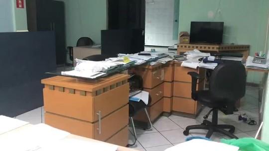 Operação em AL, SE e BA prende auditor-fiscal, empresários e laranjas