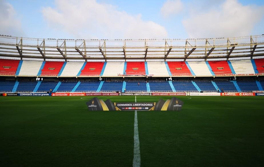 Presidente da Colômbia anuncia que país vai receber final da Copa América de 2020