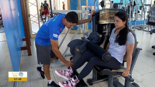 Dona de casa vence idas e vindas rumo à vida saudável, perde 32kg e, há 5 anos, mantém resultados