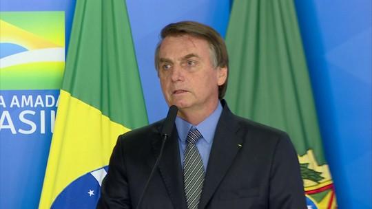 Bolsonaro sanciona MP da Liberdade Econômica