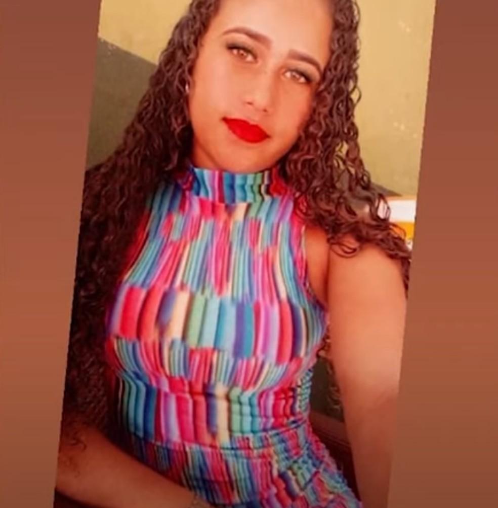 Secretário de Segurança Pública do Maranhão confirma prisão de PM suspeito de matar companheira — Foto: Divulgação