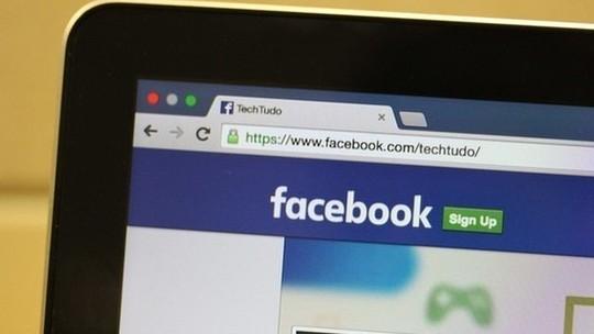 Foto: (Confira as 10 dicas do Facebook para identificar notícias falsas (Foto: Melissa Cruz/TechTudo))