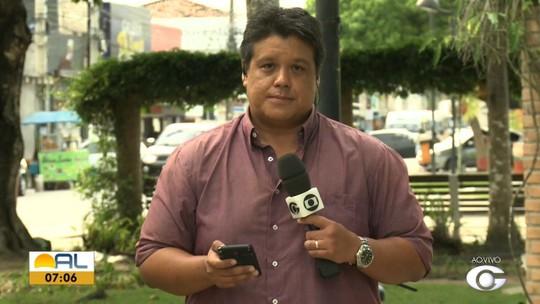 Operação prende suspeitos de integrar organização criminosa em Maceió e no Sertão de Alagoas
