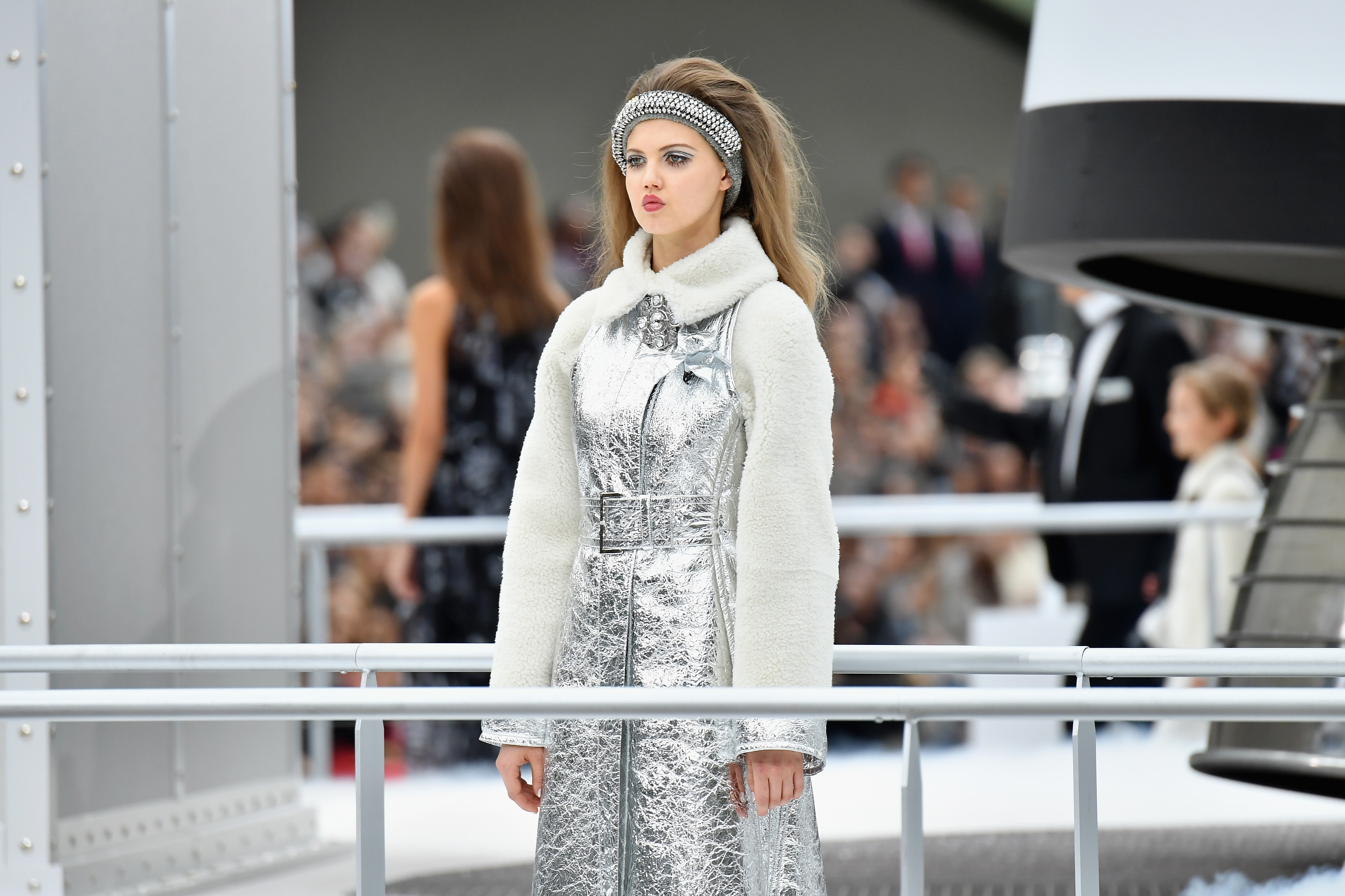 Chanel (Foto: Getty Images)