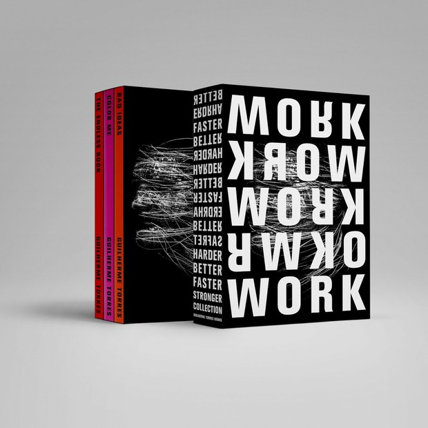 Guilherme Torres Works – Stronger Collection (Foto: Reprodução)