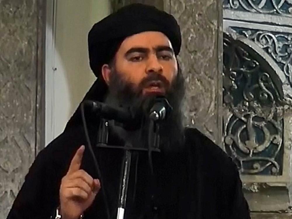 Corpo do chefe do Estado Islâmico foi jogado ao mar
