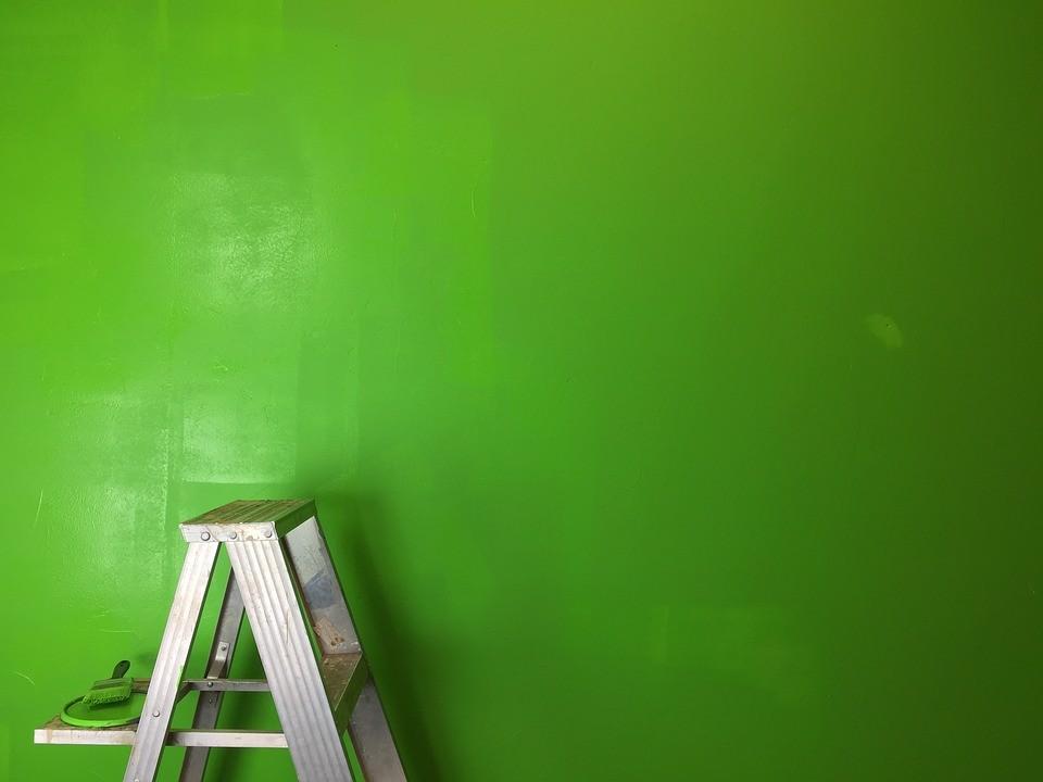 Aprenda a escolher a cor ideal para os ambientes da casa ou comércio