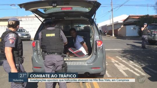 Propina de R$ 300 e vazamento de informações: entenda esquema que envolvia 20% de Cia da PM em Campinas