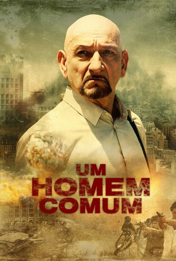 Um Homem Comum - undefined