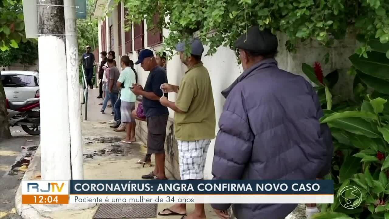 VÍDEOS: RJ1 TV Rio Sul de quinta-feira, 9 de abril