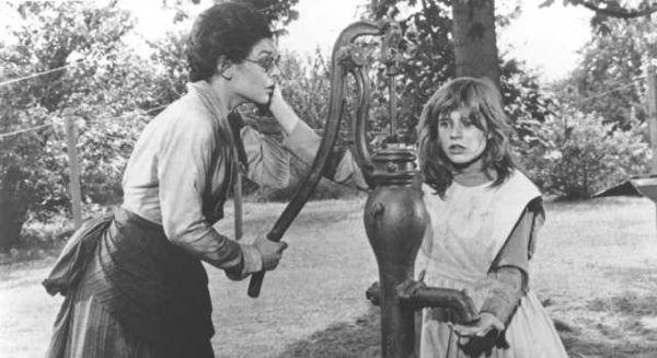"""Cena do filme """"O Milagre de Anne Sullivan"""" (Foto: Divulgação)"""