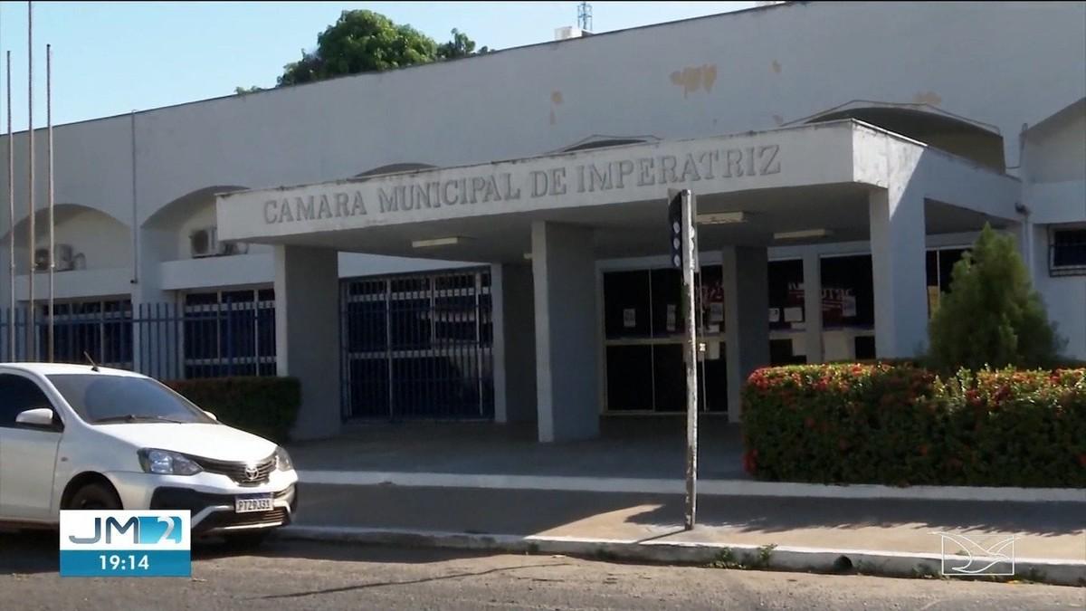 Justiça afasta servidores da Câmara de Imperatriz por suspeita de 'rachadinha' e crimes contra a administração pública