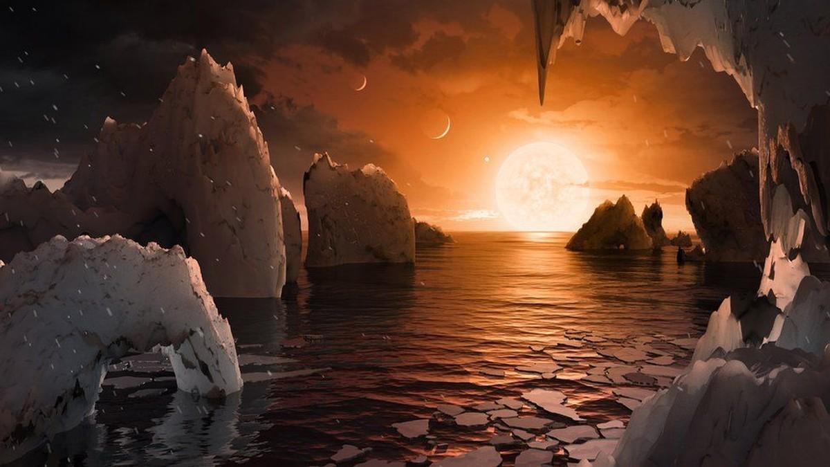 'Encontrar uma 2ª Terra é questão de tempo': por que o novo anúncio de exoplanetas é importante