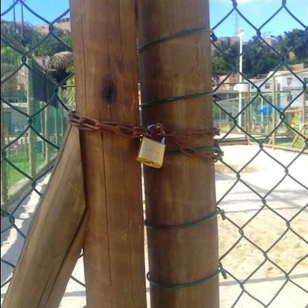Prefeitura determina fechamento de quadras e campos públicos de Salvador
