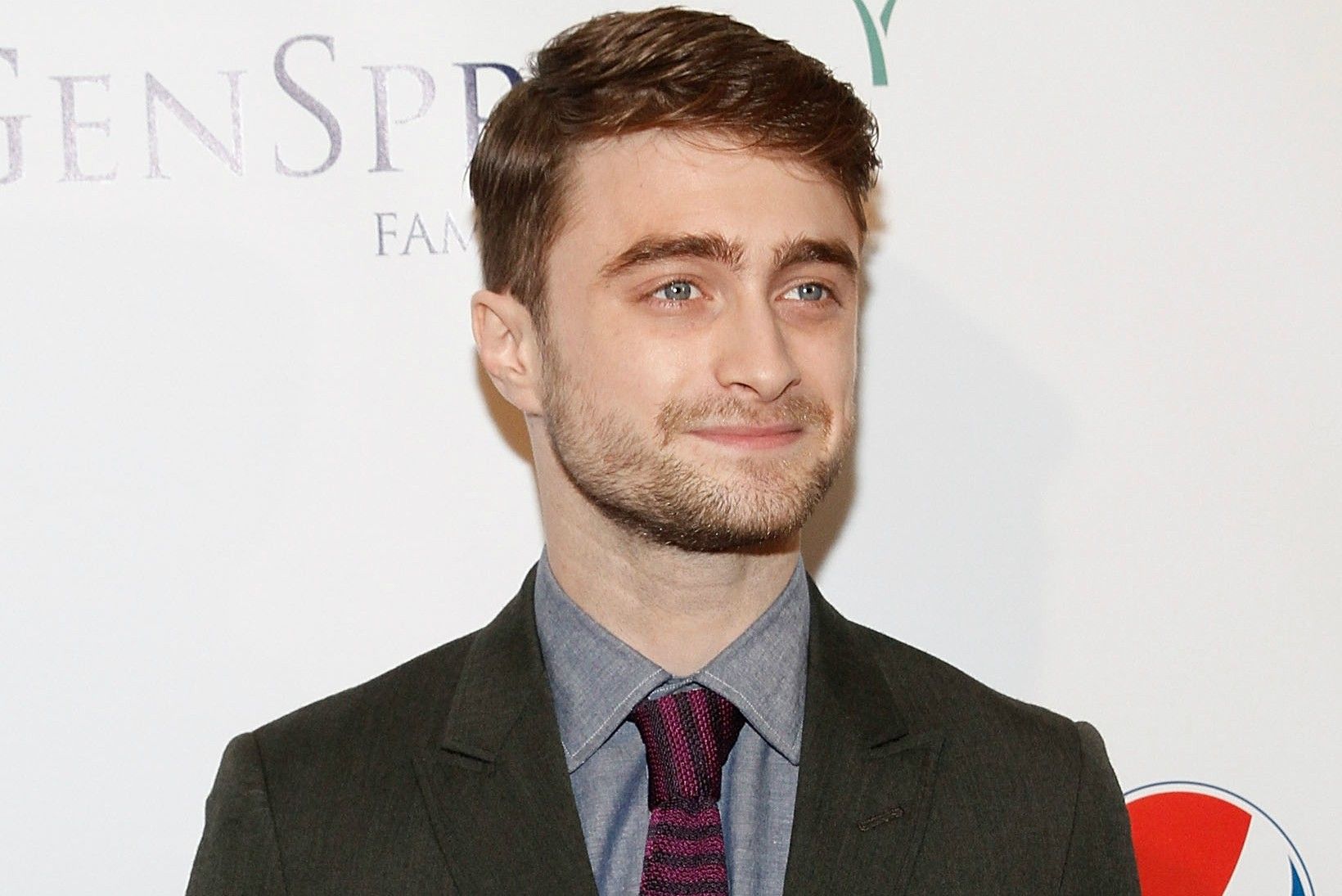 Daniel Radcliffe. (Foto: Getty Images)