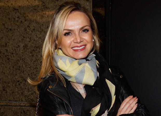 Eliana (Foto: Manuela Scarpa/Foto Rio News)