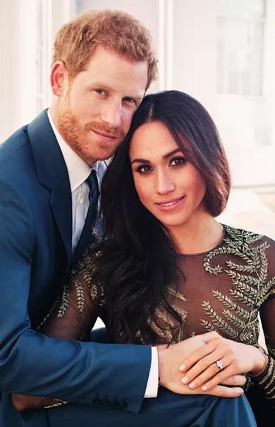 Tudo sobre o casamento de Meghan Markle e príncipe Harry (Foto: Getty)
