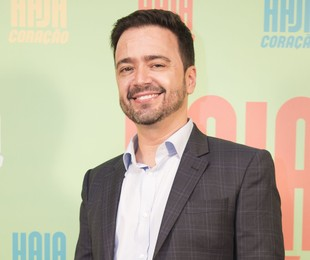 Daniel Ortiz | Caiuá Franco/TV Globo