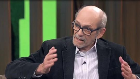 'Julgamento de Bolsonaro foi um grande combinado', diz autor de livro sobre vida militar do presidente