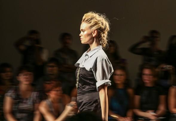 As mudanças na legislação norte-americana já estarão em vigor na próxima edição da NY Fashion Week (Foto: Getty Images)